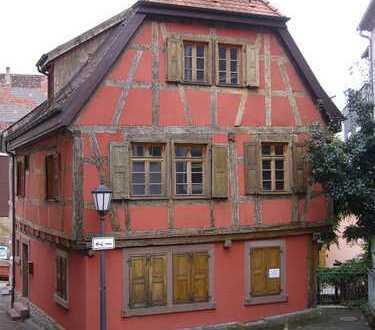Fachwerkhaus in Bretten