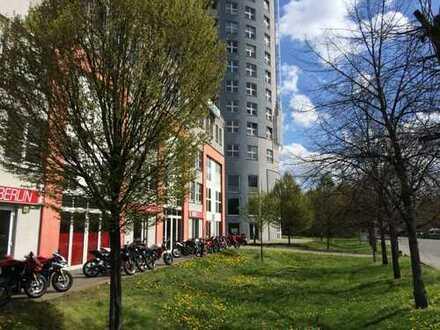 Provisionsfrei! Helle Büro- und Praxisfläche in Berlin!