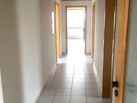 Schöne sonnige 4 Zimmer Wohnung in Mehrstetten auf der schwäbischen Alb