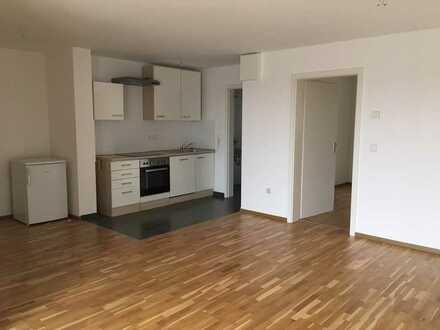Modernisierte 2-Zimmer-Wohnung in ruhiger Lage!