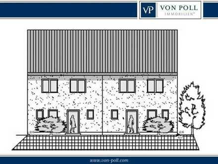 Erstbezug: Ihre neue Doppelhaushälfte