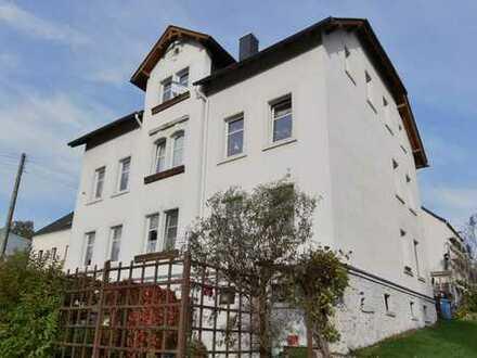 Zwei Eigentumswohnungen als Paket in Gelenau
