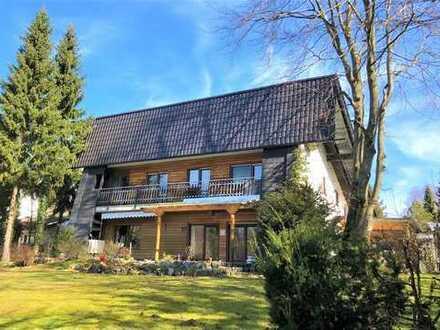 Für Liebhaber oder Investoren: Einfamilienhaus in ruhiger Lage am Ostufer des Starnberger See