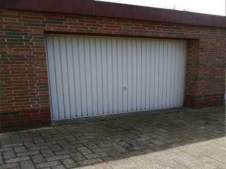 Garage in zentraler Lage