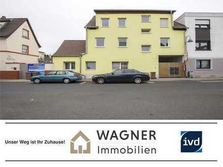 Modernisiertes Mehrfamilienhaus mit 4 Wohneinheiten und viel Potenzial