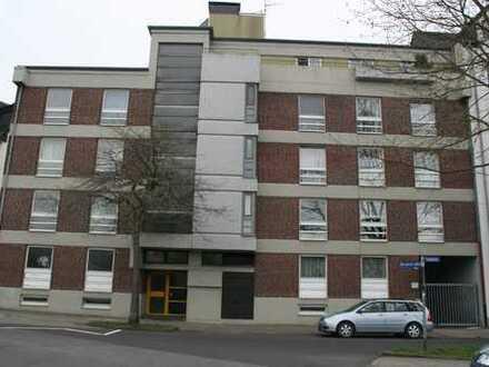 Frankenberger Viertel 3 Zimmerwohnung 88m²