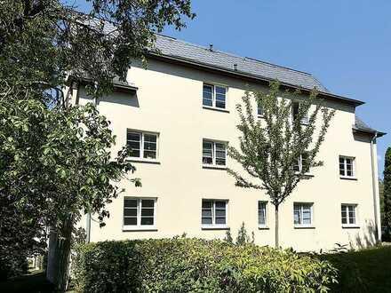 Leerstehende Dachgeschoss - Eigentumswohnung
