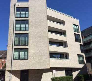 Exklusives Design- Penthouse mit Dachterrasse im Kieler Zentrum