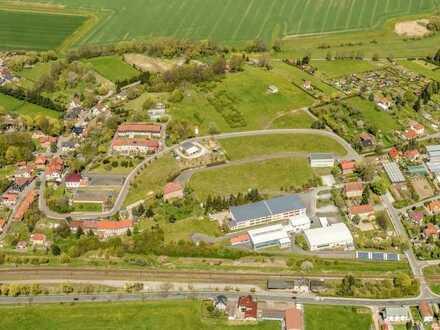 """Gewerbegebiet """"Kloster Veilsdorf"""""""