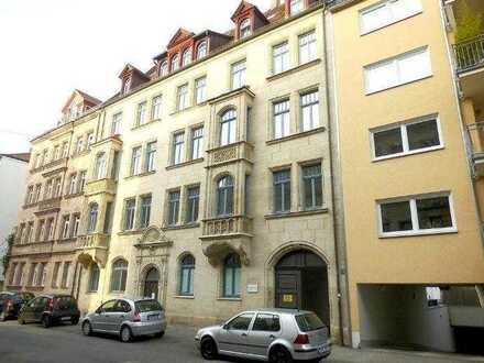 ### 3-Zimmerwohnung mit Balkon nahe dem Nürnberger Stadtpark ###