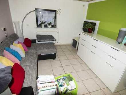 2-Zimmer-Wohnung in ruhiger Wohnlage in Altenstadt-Oberau