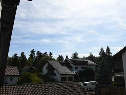 Leben, wo andere Urlaub machen! 3 Zi.Whg. 61m² in Bad Wildbad am Sommerberg