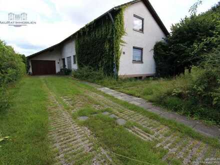 Akurat Immobilien - Gelegenheit für Bauträger! Baugrundstück in Baar-Ebenhausen