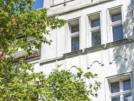 Jetzt investieren! Optimale Kapitalanlage in Steglitz *provisionsfrei*