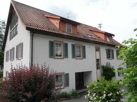 Beste Aussichten in Sachen Wertsteigerung: Wohnung in stadtnaher Lage!
