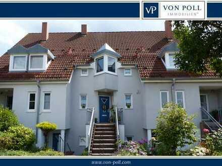Luxuriöse Eigentumswohnung als Haus im Haus