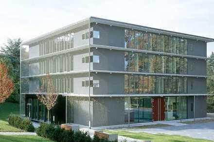 """""""BAUMÜLLER & CO."""" Darmstadt Nord - flexible Anmietung"""