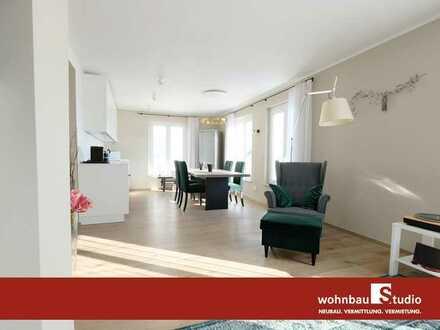 Fantastische 2-3-Zimmer-Wohnung in S-Sillenbuch: Einfach nur Wohlfühlen!