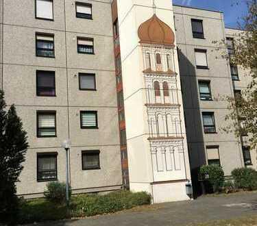 Rarität! 3 Zimmer Whg. mit eigenem Garten, nähe Frankfurt!