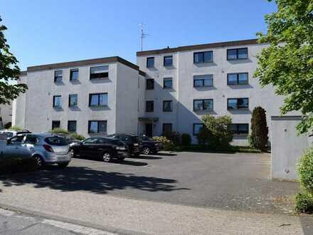 Helle Eigentumswohnung in Bad Salzuflen