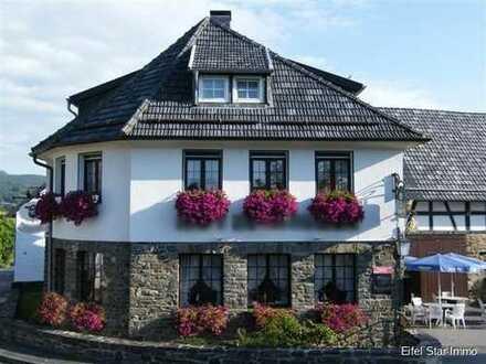Hotel-Restaurant nähe Rursee und Nationalpark Eifel zu verkaufen