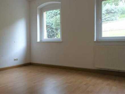Charmante 2-Raum-Wohnung in ruhiger Lage!
