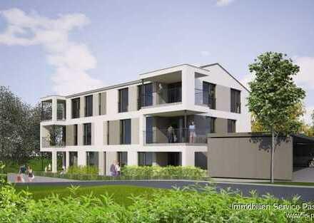3-Zimmer Neubauwohnungen in Waldkirchen! Keine Käuferprovision! KfW Förderung möglich.
