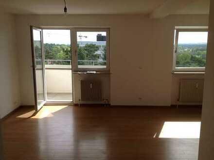 Helle 1,5-Zimmer-Wohnung mit Balkon und EBK in Spardorf