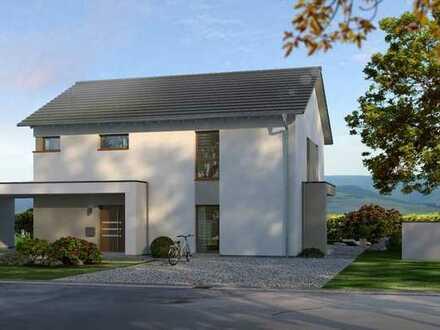 Bauen Sie ihr Traumhaus im wunderschönen Börslingen!