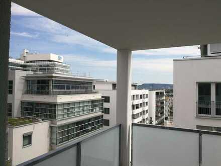 *Neubau Stuttgart-Nord*, Neuwertig, Schöne vier Zimmer Wohnung nähe Milaneo