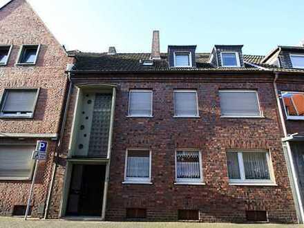 Helle, freundliche Dachgeschosswohnung in Dorsten Stadtmitte