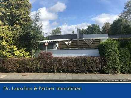 Schöner Bungalow mit idyllischem Garten in Meckenheim