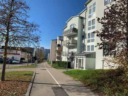 Kapitalanlage oder Eigennutzung ++ 1-Zimmer Wohnung in Leonberg mit Garage