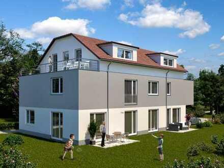 Sofortbezug möglich! DHH Green Living Kelkheim / Zentrum Wohnen am Kleinen Mühlgrund