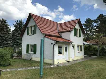 Schönes Haus mit fünf Zimmern in Dahme-Spreewald (Kreis), Königs Wusterhausen