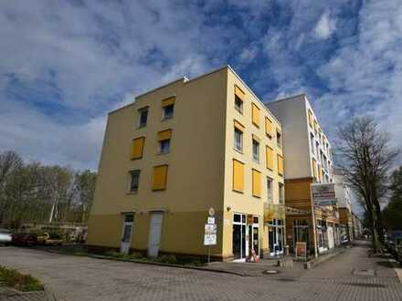 Schritt für Schritt zum Vermögensaufbau! Vermietetes Single-Apartment in zentrumsnaher Lage!