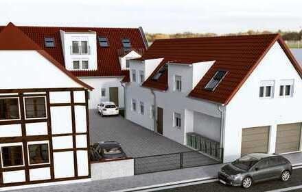 Modernes Wohnen: Einfamilienhaus in schönem Altstadt-Ensemble mit hervorragender Ausstattung