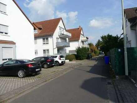 ++++Ruhige 2-ZKB Komfort-Terrassen-Wohnung++++