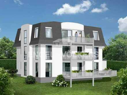Exklusive Neubau ETW in direkter Rheinlage