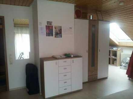 Schönes, geräumiges ein Zimmer-Apartment in Nehren, Kreis Tübingen