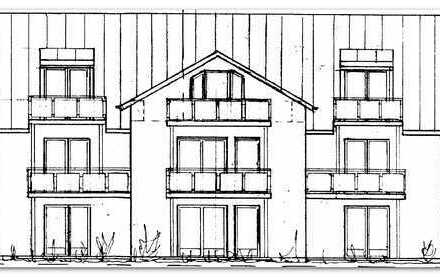 Schöne 3- Zimmer Wohnung in Deggendorf (Kreis), Plattling, Mainkofen