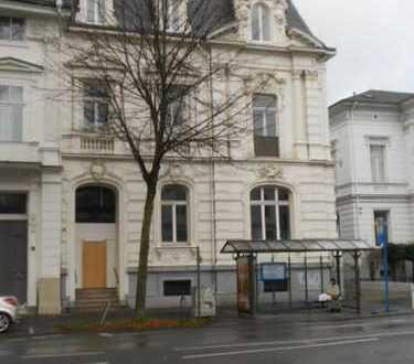 Wuppertal-Elberfeld! Zwei modernisierte Wohnungen in denkmalgeschützen Gebäude.