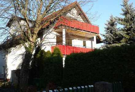 Attraktive 2-Zimmer-Dachgeschosswohnung mit Balkon und EBK in Neißeaue