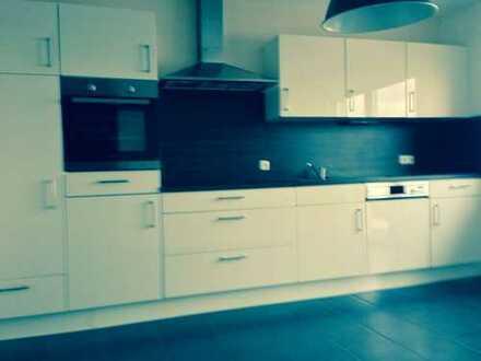 ab sofort - Neuwertige 3-Zimmer-Wohnung mit Balkon und EBK in Osburg
