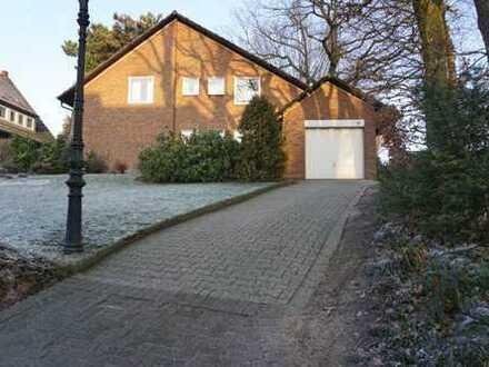 Gepflegtes 1 - 2 Familienhaus in Haltern am See - Lippramsdorf