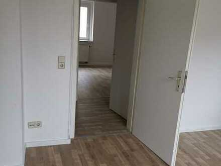 1 Monat kaltmietfrei - Neues Bad mit Dusche in einer renovierten 2 Zimmer Wohnung m. Balkon