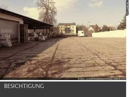 Grundstück mit Entwicklungspotential in Chemnitz - Adelsberg