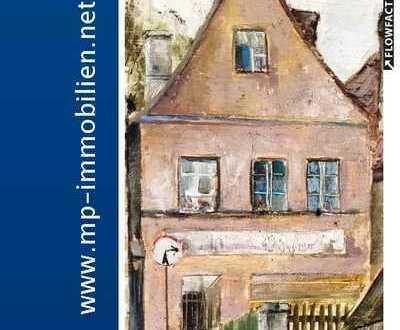 Stadthaus mit vielen Möglichkeiten in der Stadtmitte von 87700 Memmingen
