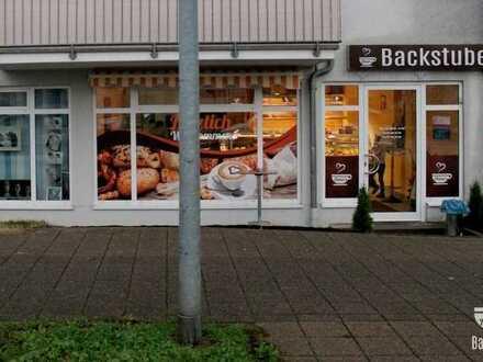 Bäckerei mit angeschlossenem gemütlichem Café