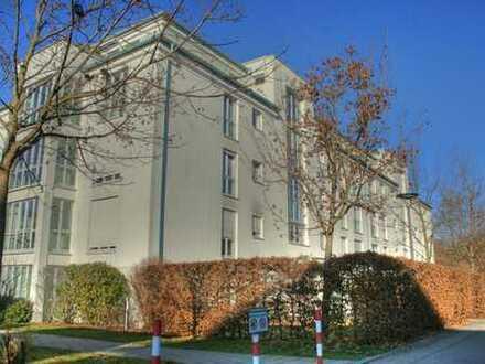 Erbpacht - Wunderschöne Erdgeschosswohnung mit Garten am Schlösselgarten